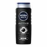 NIVEA MEN Bath Care żel pod prysznic Active Clean 500ml