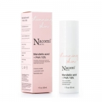 NACOMI NEXT LEVEL Serum do twarzy z kwasem migdałowym 10% +PHA 30 ml