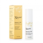NACOMI NEXT LEVEL Serum do twarzy z witaminą C 15% 30 ml