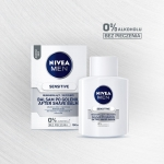 NIVEA Men Sensitive Recovery Regenerujący Balsam po goleniu 100ml