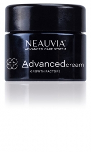 Neauvia ADVANCED CREAM 50 ml KREM DO TWARZY, SZYI I DEKOLTU