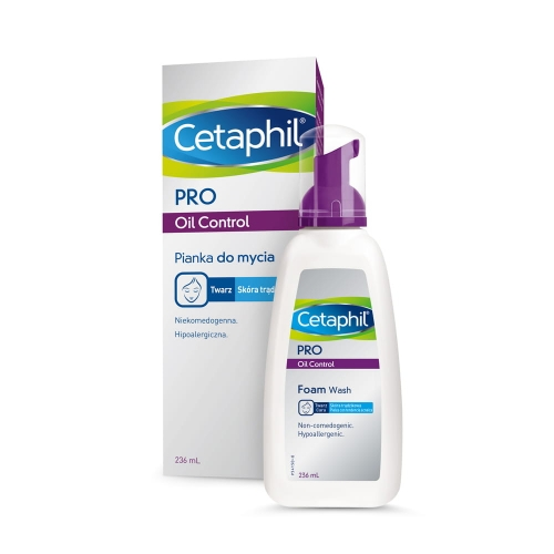 Cetaphil PRO Oil Control Pianka do mycia 237ml_1.jpg